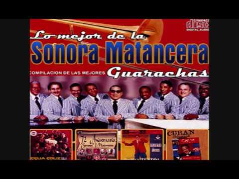 Guarachas Mix de la Sonora Matancera