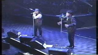 SAY YES  -  CHAGE&ASKA