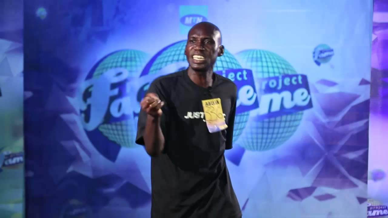 Download New Godwin dance alert | MTN Project Fame Season 8.0 [FUNNY]