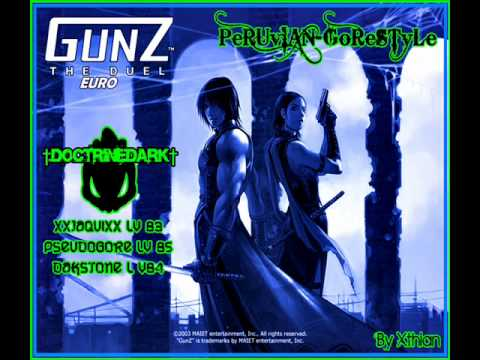EuroGunz-Positive Action