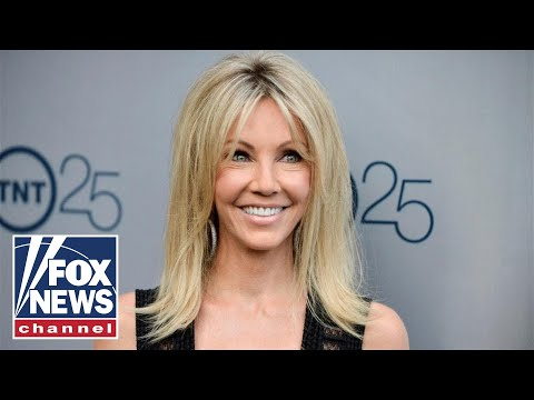 Heather Locklear hospitalized: Threatened to kill herself