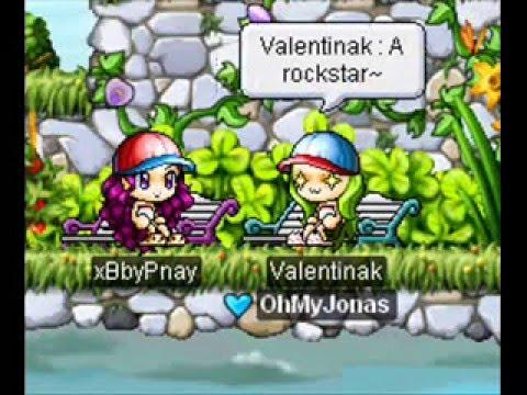 MMV; Rockstar
