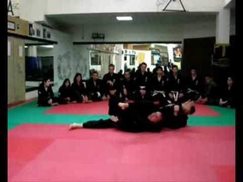 Bushido  Jujitsu