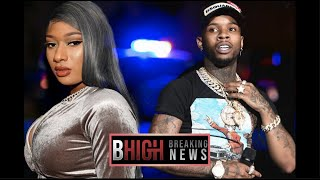 Tory Lanez Denies He Shot Megan Thee Stallion And Questions Her Injuries