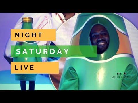 Saturday Night Live Cook-Up | MPC Live | Hip Hop Soul Beats