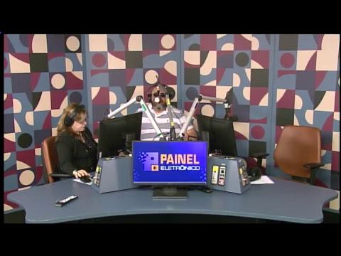 Painel Eletrônico - 07/05/2018
