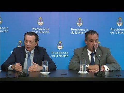 Tinelli le replicó a Sica que la economía tiene muy preocupados a los argentinos
