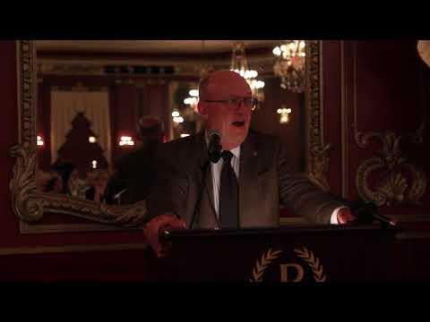 Col Wilkerson's speech pt. 2