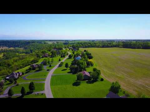 Hanover Indiana mavic pro footage