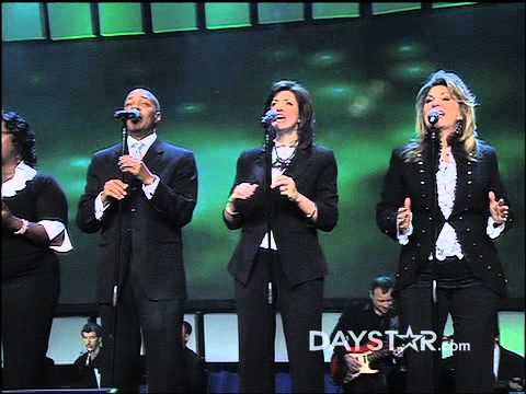 """The Journey"" - Song By The Daystar Singers & Band"