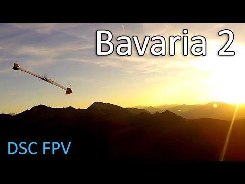DSC S3 E9 - Bavaria again