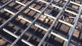 بعض التفاصيل عن سقف الخزان (أو البيارة) وفتحة (فم - حلق) السقف