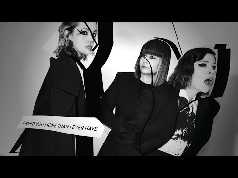 Sleater-Kinney - The Future Is Here (Official Lyric Video) Mp3