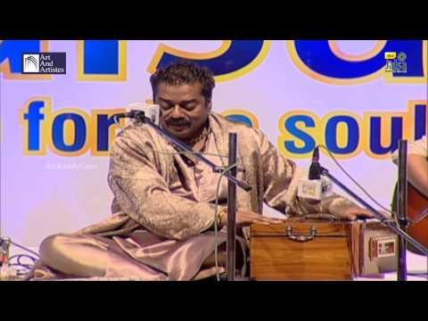 Hariharan LIVE Performance - Jhoom Le Hans Bol Le Song - Idea Jalsa, Kolkata