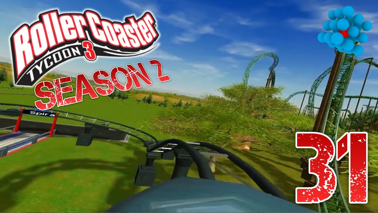 how to get roller coaster tycoon 3 for free mac
