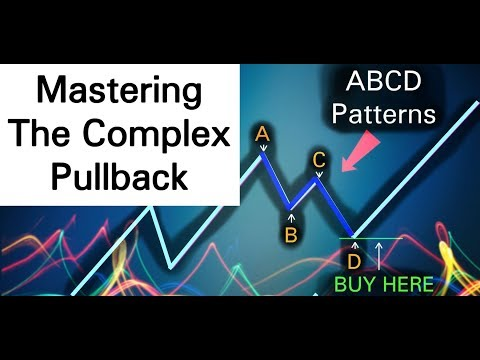 Forex: How To Trade The Complex Pullback (ABCD Pattern Tutorial)