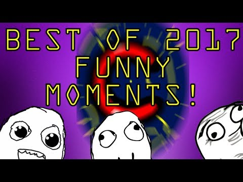 BEST OF CAMEROON 2017 FUNNY MOMENTS!