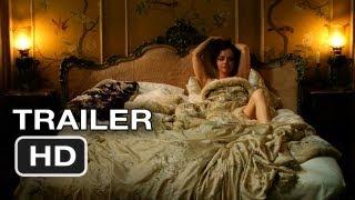 Bel Ami Official Trailer #2 - Robert Pattinson Movie (2012) HD