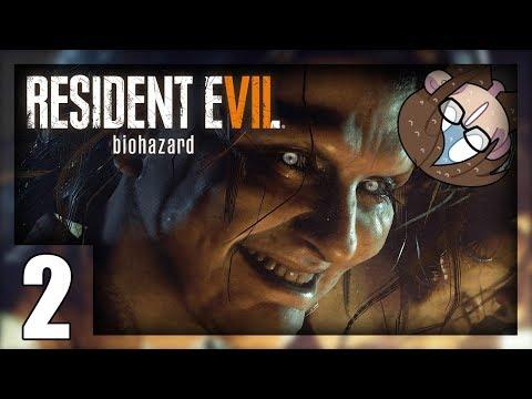 [ Resident Evil 7 ] Spidermom - Part 2