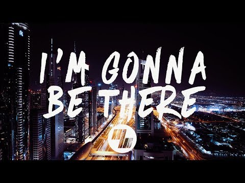 Lash - I'm Gonna Be There (Lyrics / Lyric Video)