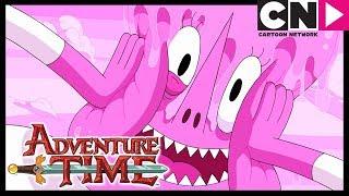 Время приключений Небесные крючья Cartoon Network