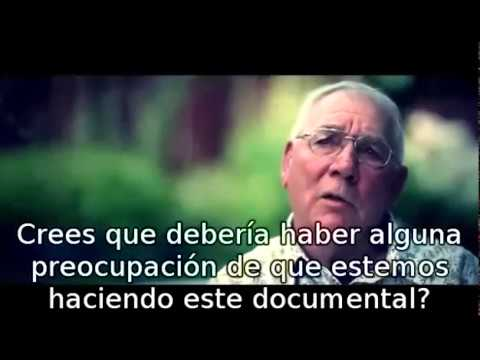 Trailer Cowspiracy - El secreto de la sostenibilidad. Español-English