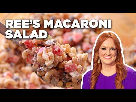 Ree's Mexican Macaroni Salad | Food Network