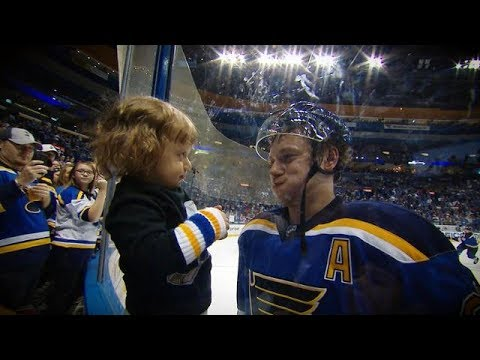 NHL: Father's Day Moments