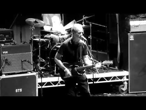 Hugh Cornwell - No More Heroes @ Rebellion 2015, Blackpool