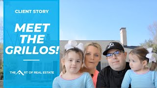 [Client Story] - The Grillo Family