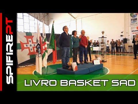 História do Basquetebol do Sport Algés e Dafundo