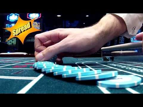 Poker chips Tricks Russell Square Casino