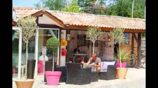 Camping Les Ourmes Hourtin ( Gironde )
