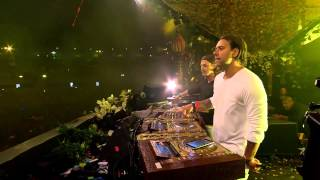 Sun is Shining-Axwell & Ingrosso Tomorrowland 2015