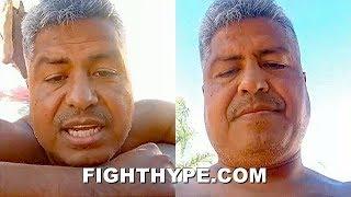 "ROBERT GARCIA CONFIRMS DANNY GARCIA IS ""THE FIGHT WE WANT""; TALKS MIKEY UPDATE & VERGIL ORTIZ PLANS"