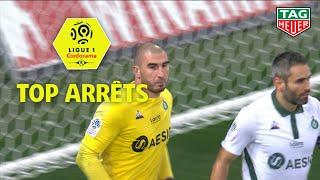 Top arrêts 18ème journée - Ligue 1 Conforama / 2018-19