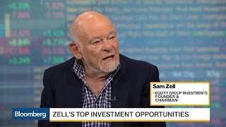 Sam Zell Says Mexico Won't Be Hurt by Trump Policies