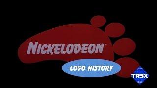Nickelodeon Movies Logo History