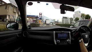 【県道シリーズ】静岡県道353号田子浦港富士インター線【等倍】