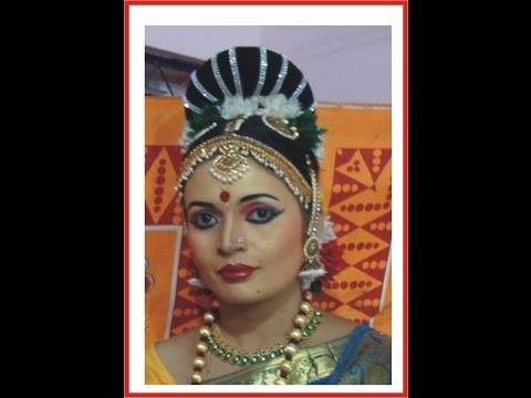 SEMI CLASSICAL DANCE, CHANTHAM