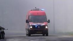 Zeer grote brand in woning aan s' Gravenweg in Capelle aan den IJssel; Brandweer met spoed onderweg!