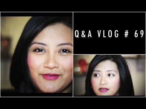 Q&A Youtubers (Why I VLOG and Famous Youtubers who inspire me) thumbnail