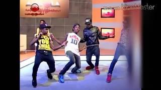 shoki/Azonto/Alkayida/Bela Best African dance ever 2015