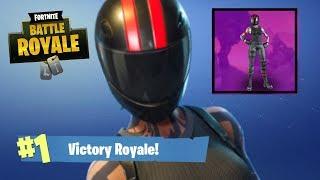 I WON THE SKIN OF MOTOQUEIRA AND MITEI-FORTNITE BATTLE ROYALE-RICK SANTINA