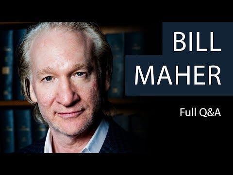 Bill Maher - Full Q&A