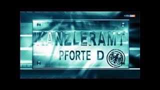 Kanzleramt Pforte D vom 23.11.2019 mit Lothar, Michael, Angela, Helmut und Nils