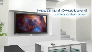 den nye cisco connect cloud video p dansk