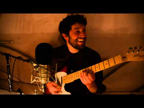 """Sasa Nigun"" by Joey Weisenberg and the Hadar Ensemble"