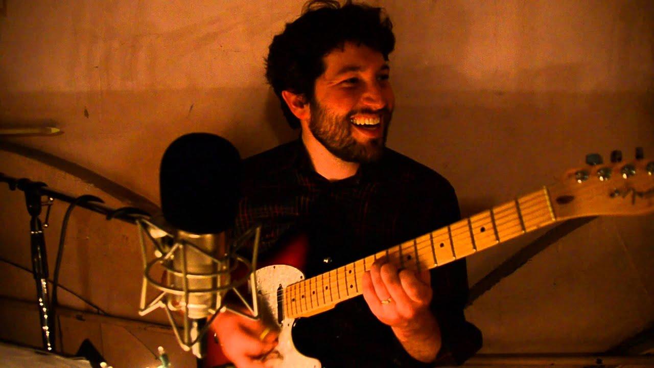 Sasa Nigun By Joey Weisenberg And The Hadar Ensemble Youtube