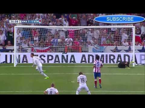 Real Madrid vs Atlético  Madrid | ريال مدريد & أتليتيكو مدريد